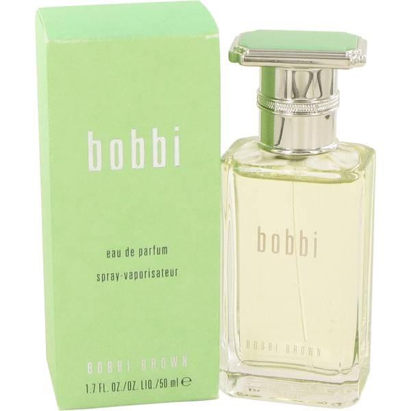 Bobbi Brown Bobbi аромат для женщин