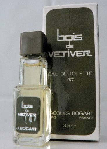 Jacques Bogart Bois De Vetiver аромат для мужчин