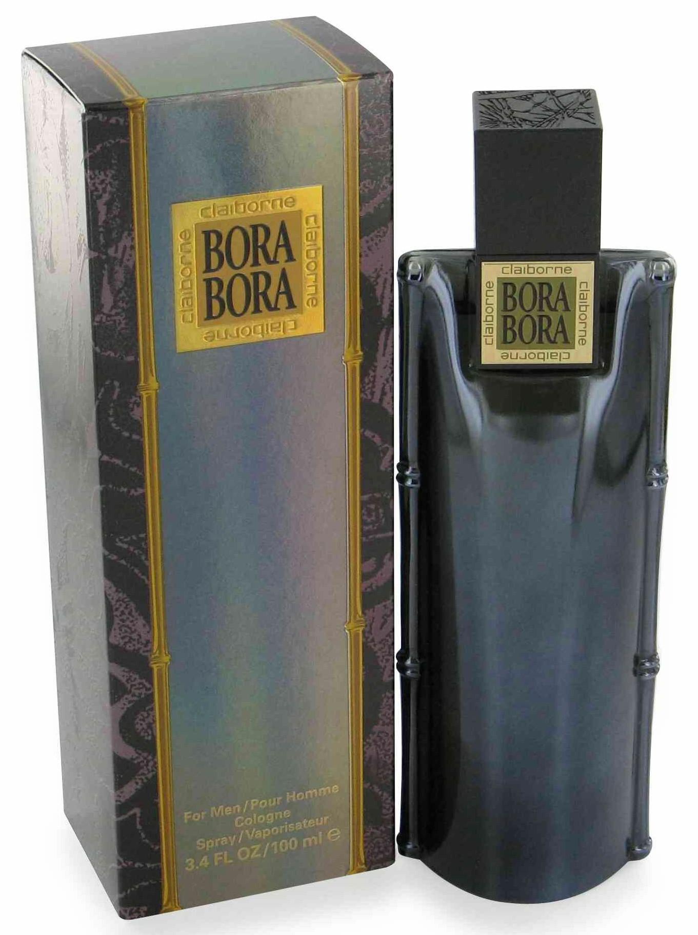 Liz Claiborne Bora Bora for Men аромат для мужчин