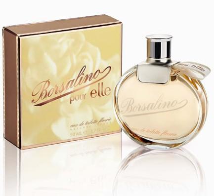 Borsalino pour Elle Fleurie аромат для женщин