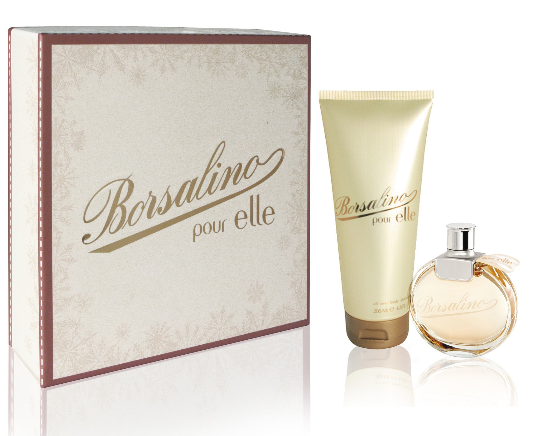 Borsalino pour Elle аромат для женщин