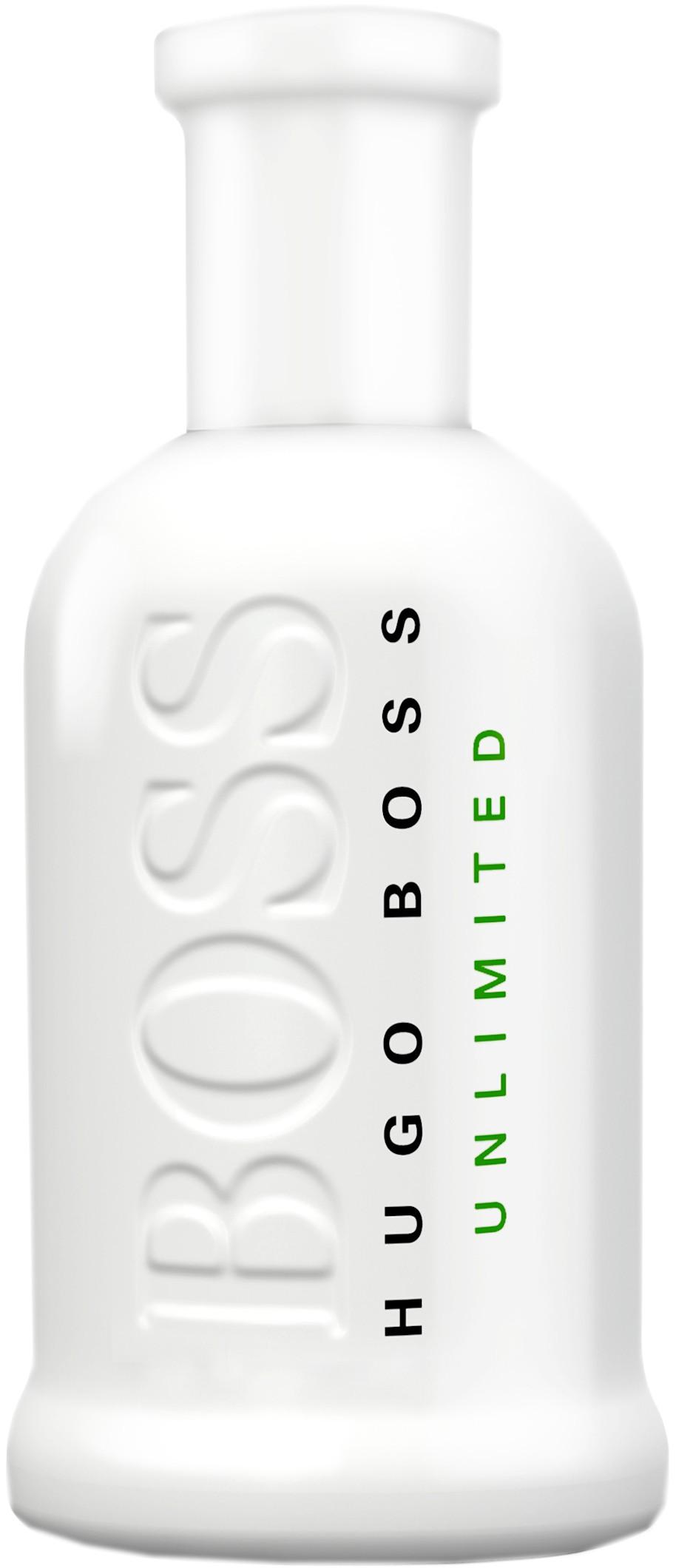 Hugo Boss Boss Bottled Unlimited аромат для мужчин