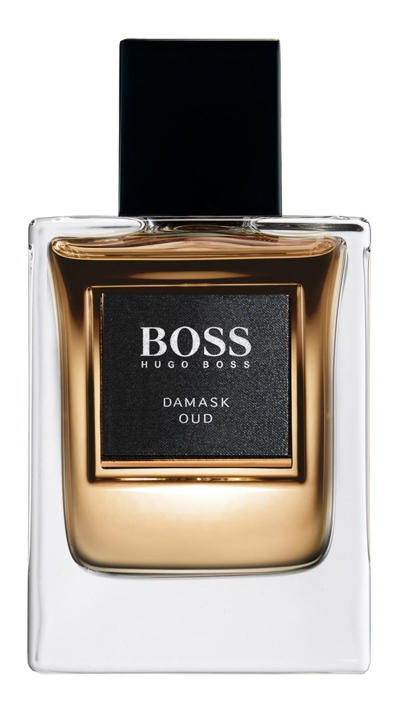 Hugo Boss Boss Damask Oud аромат для мужчин