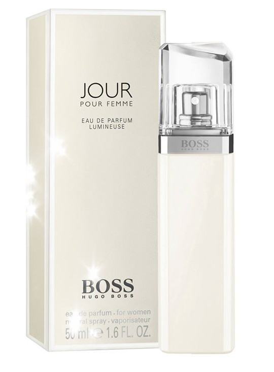 Hugo Boss Boss Jour Pour Femme Lumineuse аромат для женщин