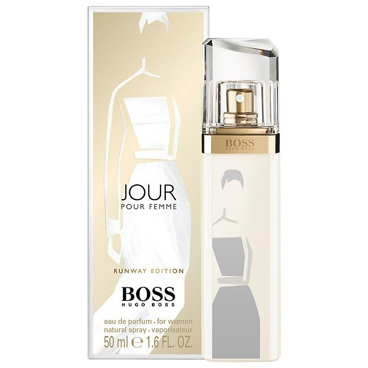 Hugo Boss Boss Jour Runway Edition аромат для женщин