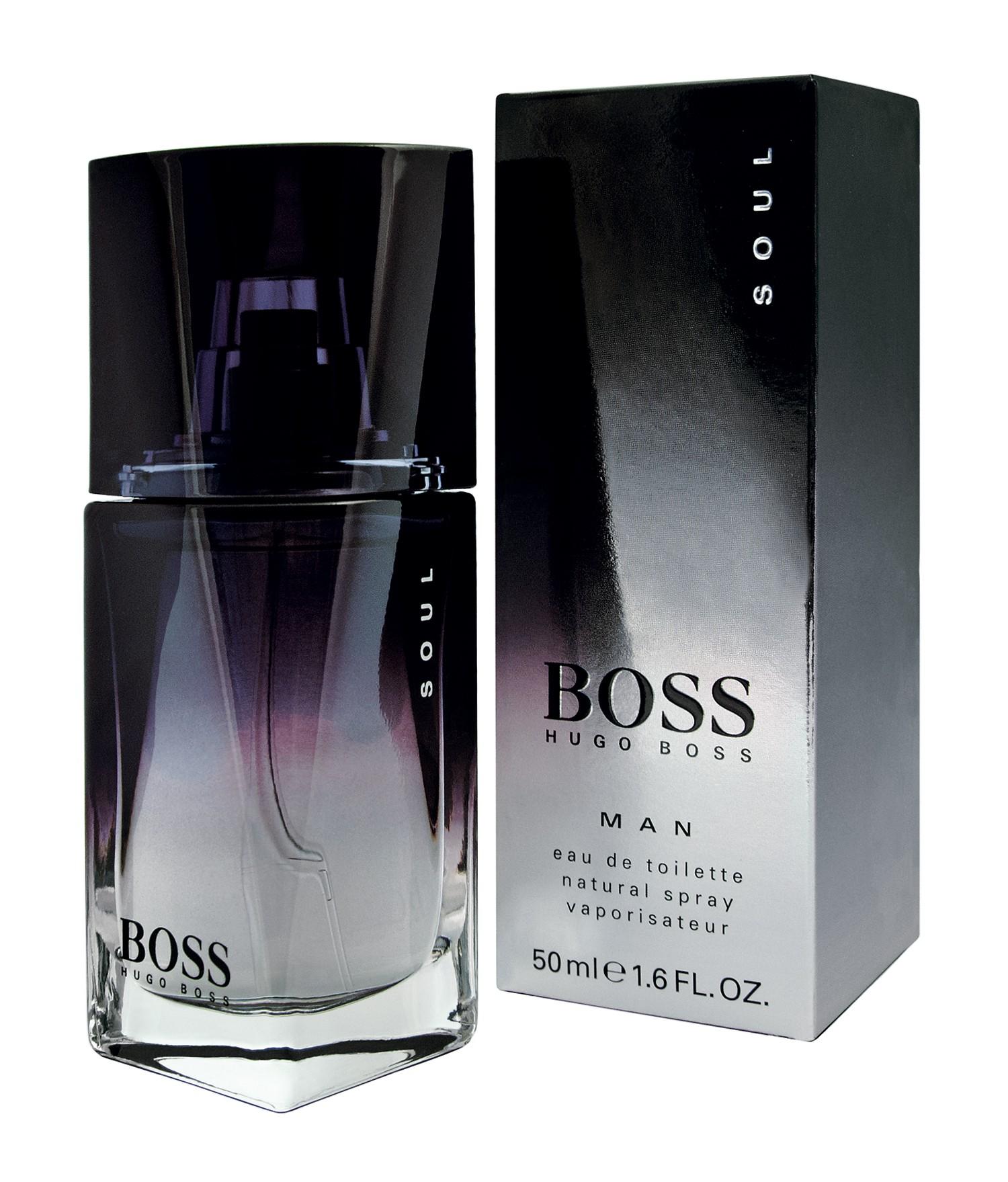 Hugo Boss Boss Soul аромат для мужчин