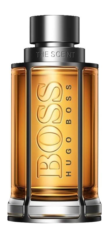Hugo Boss Boss The Scent аромат для мужчин