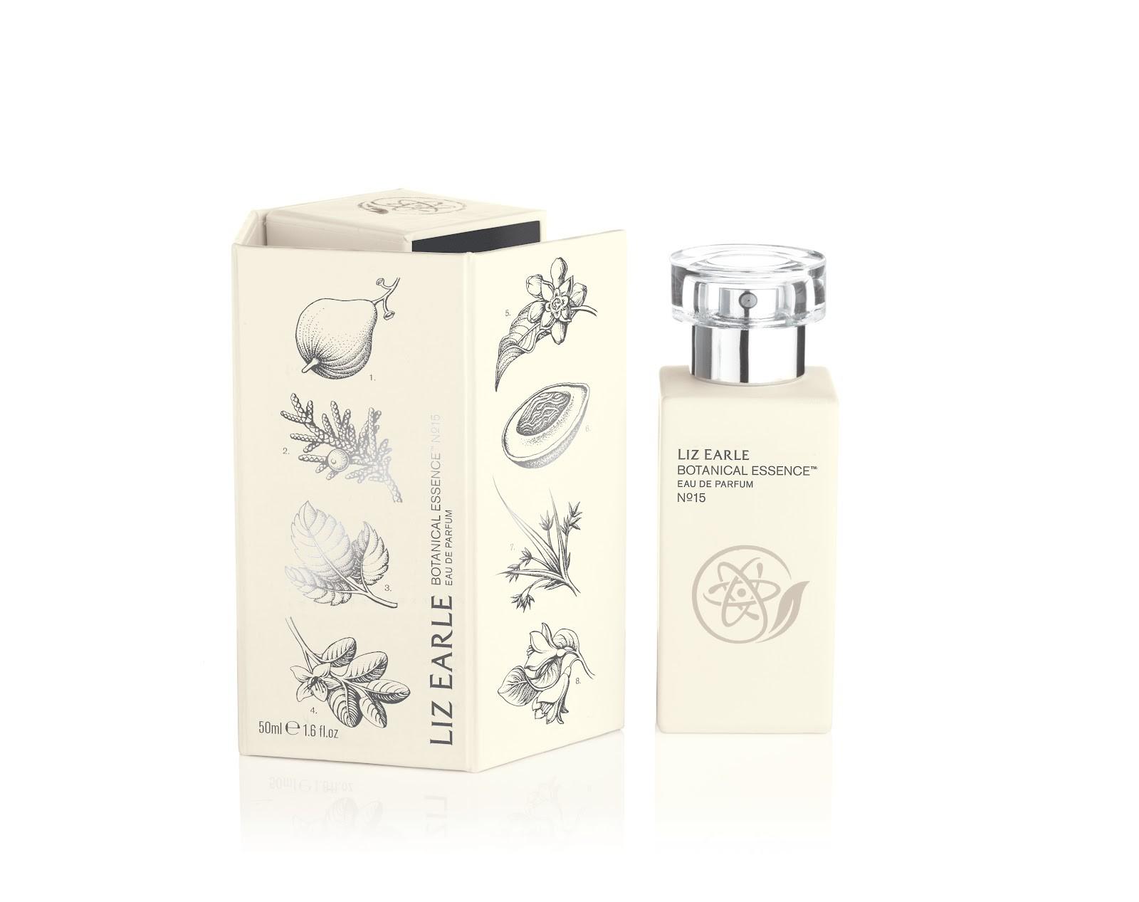 Liz Earle Botanical Essence Nº 15 аромат для женщин