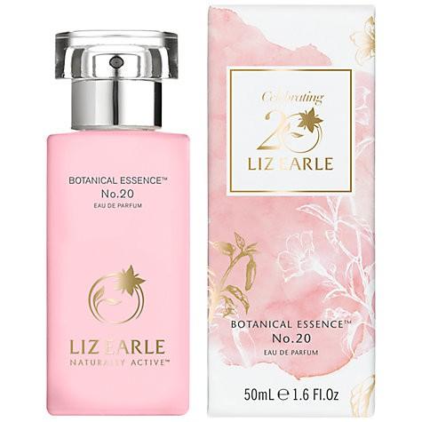 Liz Earle Botanical Essence Nº 20 аромат для женщин