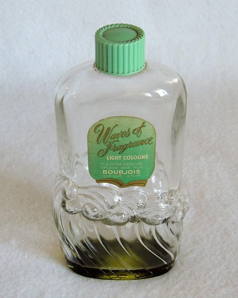 Bourjois Waves Of Fragrance аромат для женщин