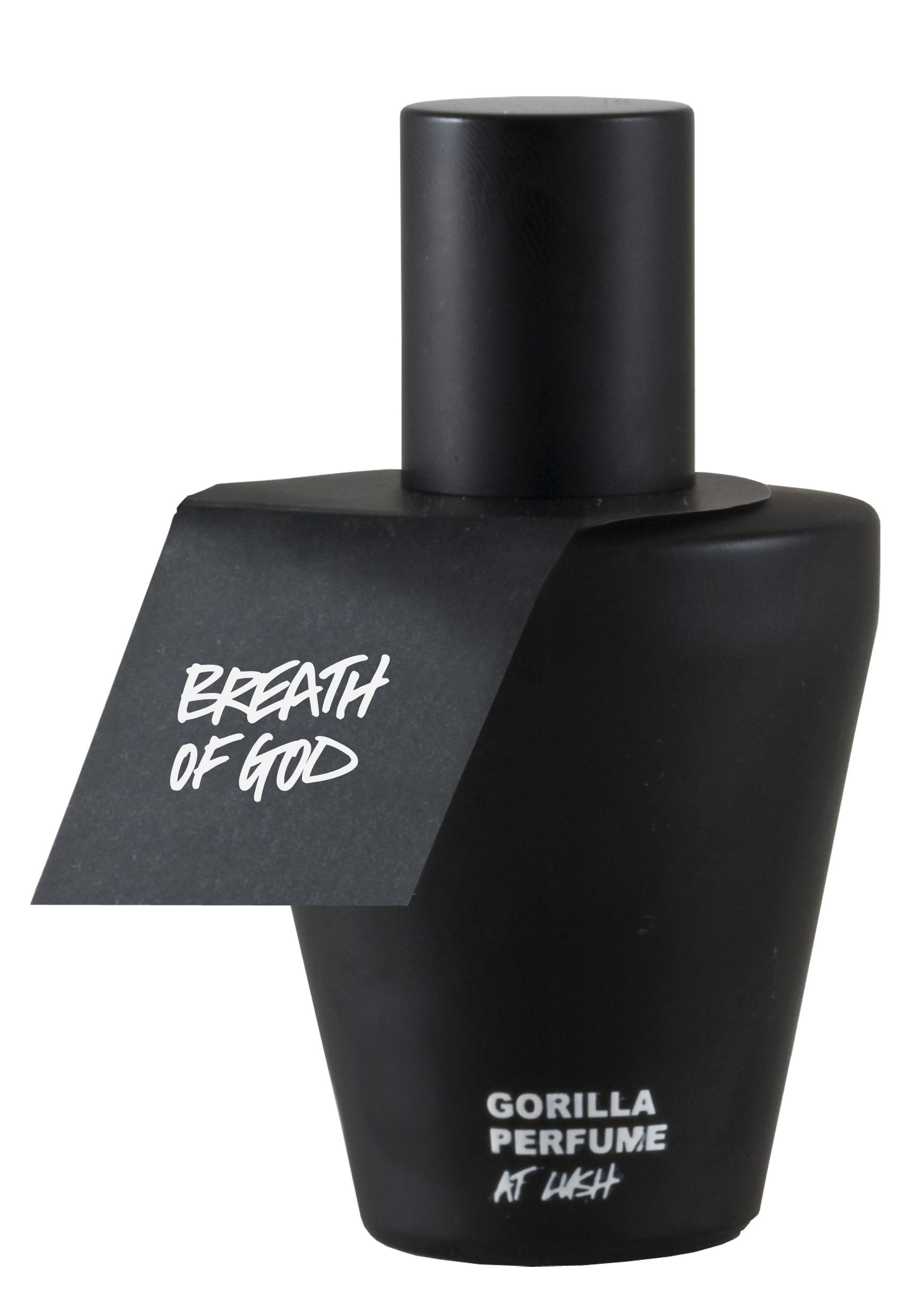 Lush Breath Of God аромат для мужчин и женщин