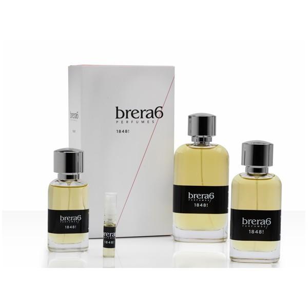 Brera6 Perfumes 1848! аромат для мужчин