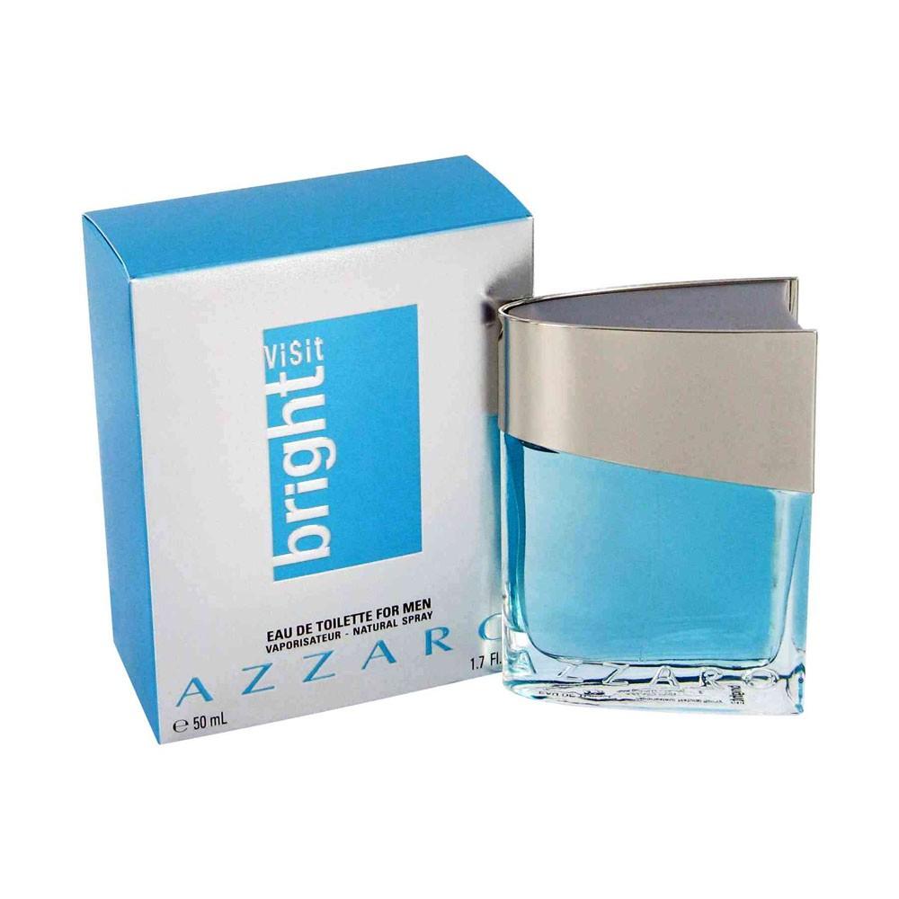 Azzaro Bright Visit аромат для мужчин