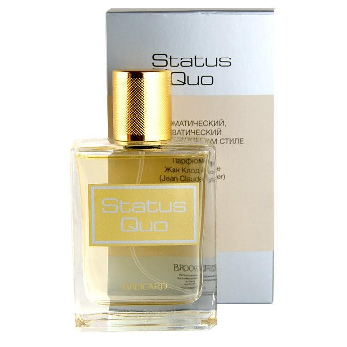 Brocard Status Quo аромат для мужчин