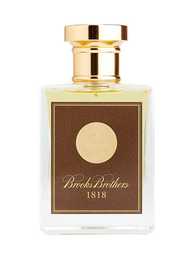 Brooks Brothers 1818 Signature Cologne аромат для мужчин