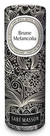 Sabé Masson (Le Soft Perfume) Brune Melancolia аромат для женщин