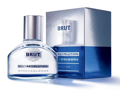 Brut Revolution аромат для мужчин