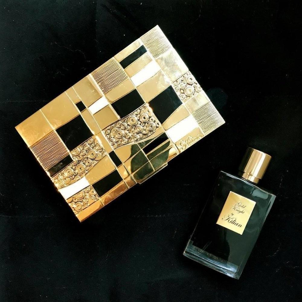 By Kilian Gold Knight аромат для мужчин
