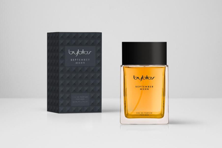 Byblos September Morn аромат для мужчин