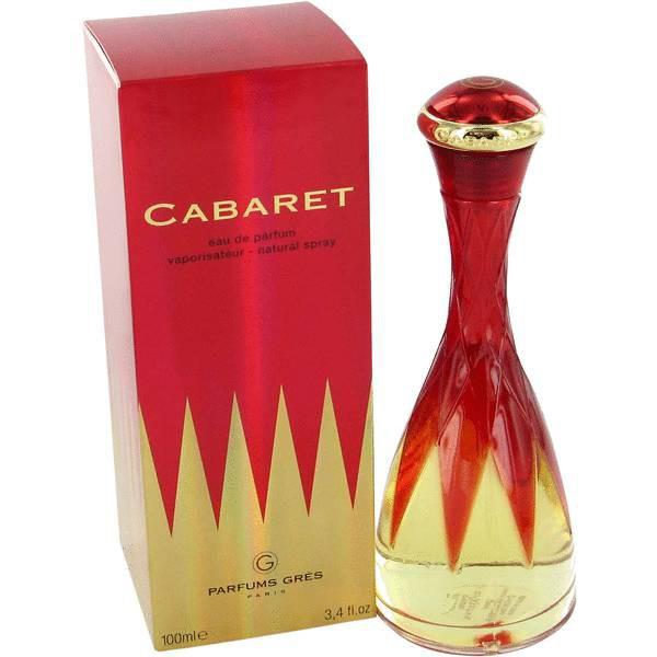 Gres Cabaret Femme аромат для женщин