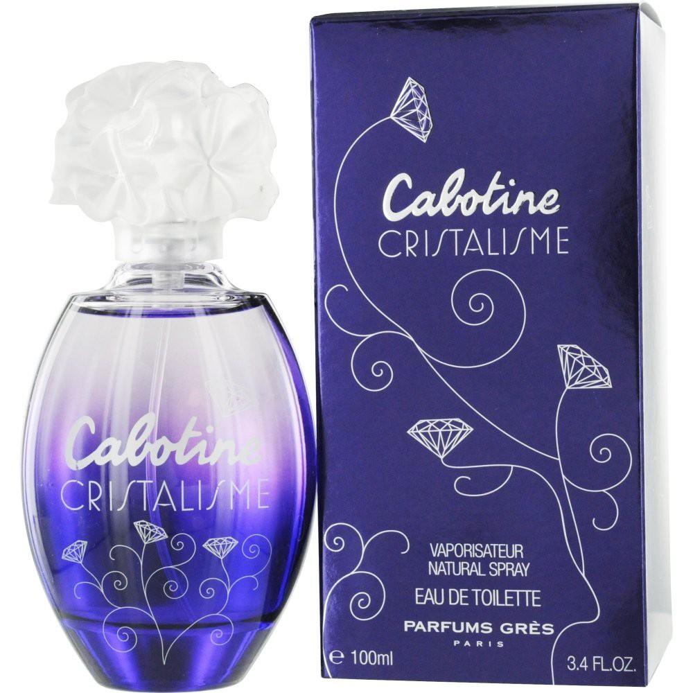 Gres Cabotine Cristalisme аромат для женщин