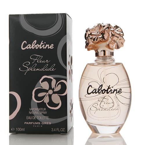 Gres Cabotine Fleur Splendide аромат для женщин