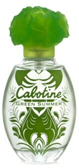 Gres Cabotine Green Summer аромат для женщин
