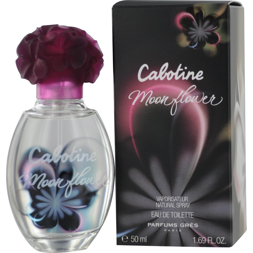 Gres Cabotine Moonflower аромат для женщин