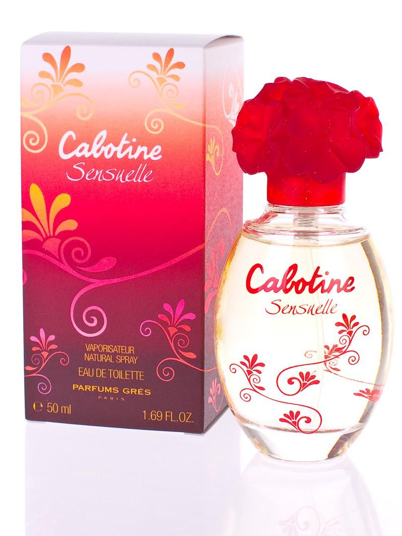 Gres Cabotine Sensuelle аромат для женщин