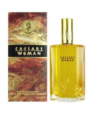 Caesars World Caesars Woman аромат для женщин