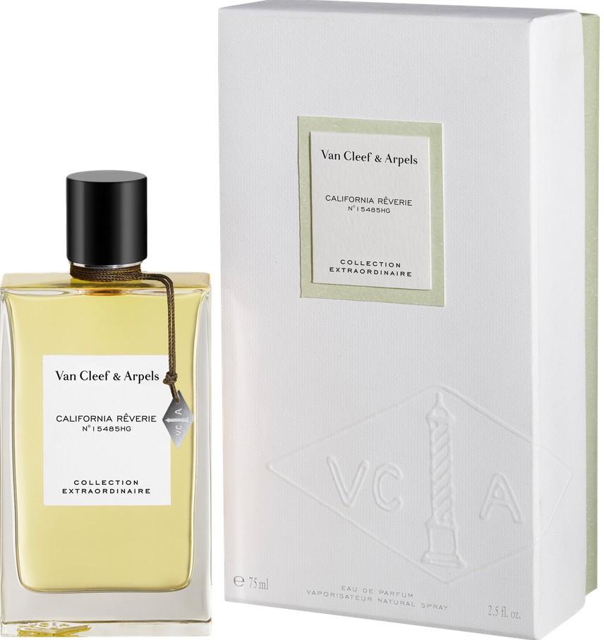 Van Cleef & Arpels California Rêverie аромат для женщин