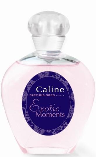 Gres Caline Exotic Moments аромат для женщин