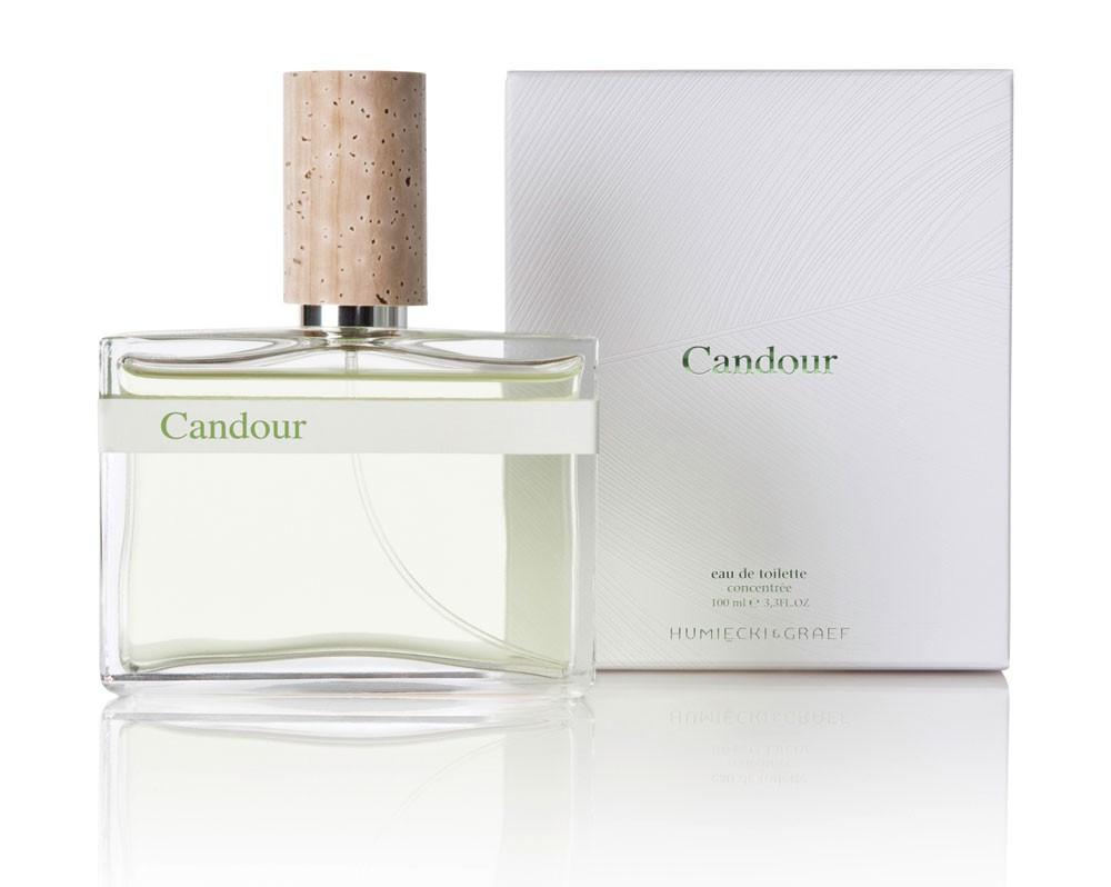 Humiecki & Graef Candour аромат для мужчин и женщин