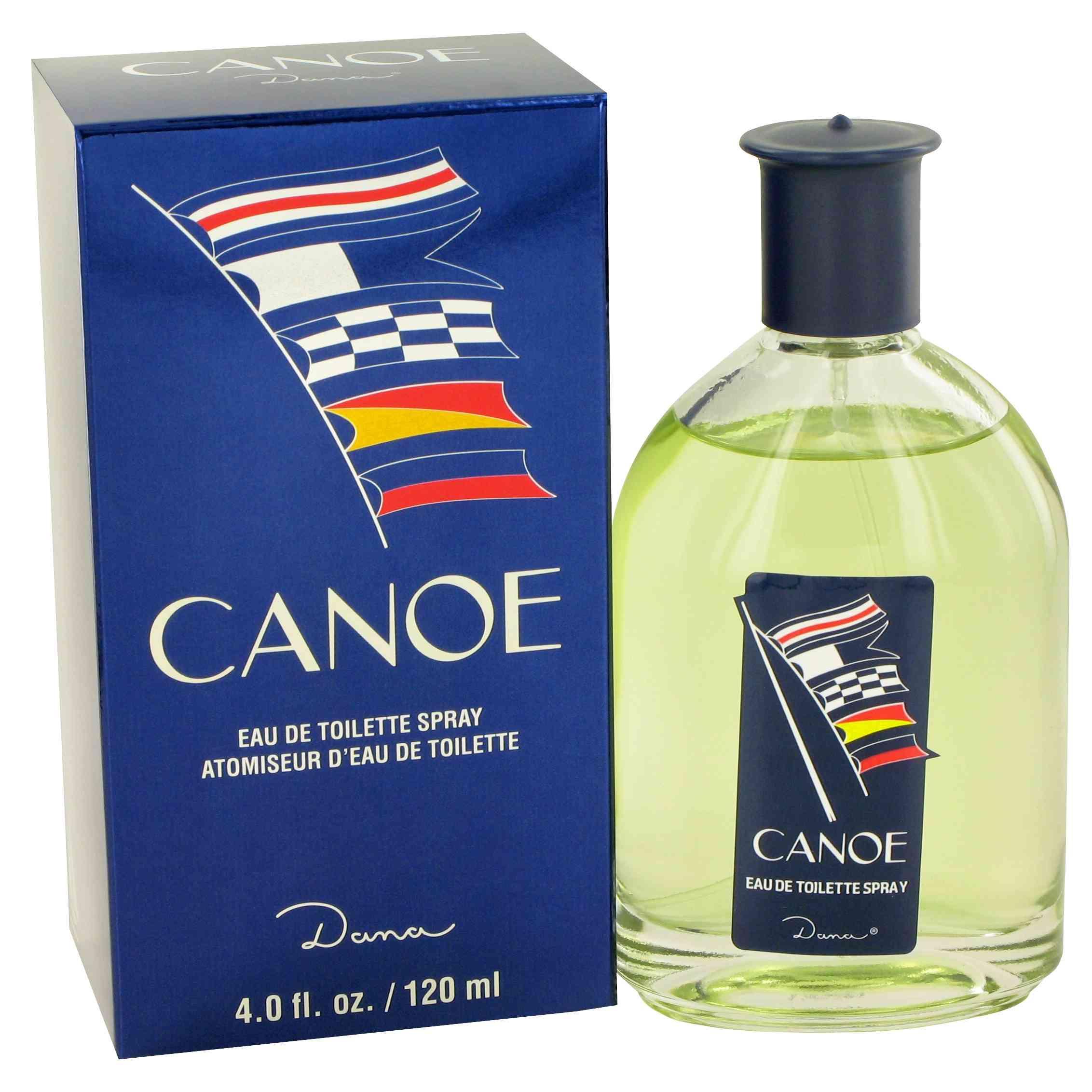 Dana Canoé аромат для мужчин