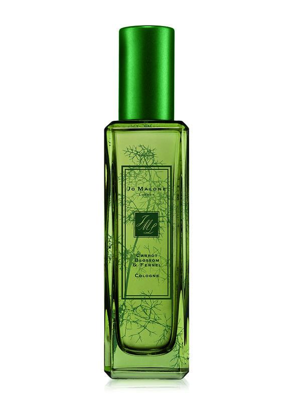 Jo Malone Carrot Blossom & Fennel аромат для мужчин и женщин