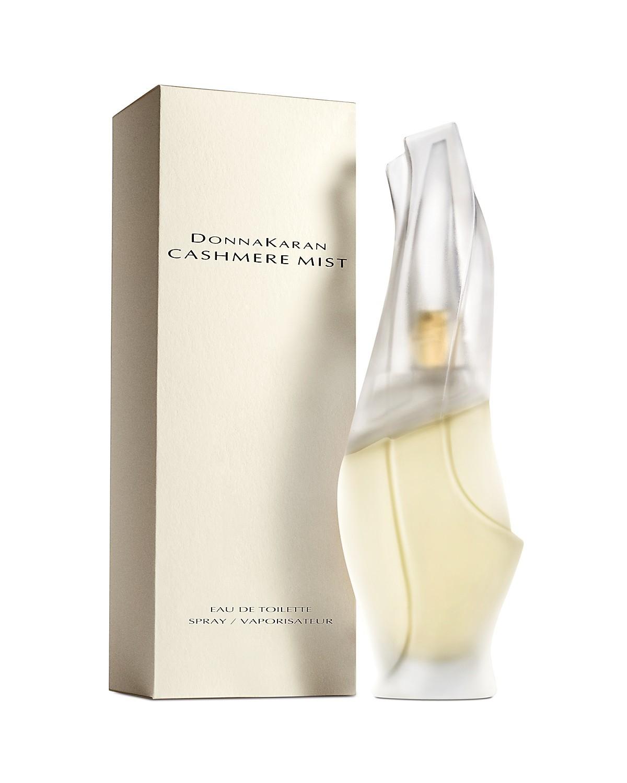 Donna Karan Cashmere Mist аромат для женщин