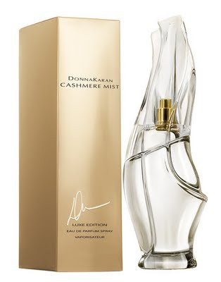 Donna Karan Cashmere Mist Luxe аромат для женщин