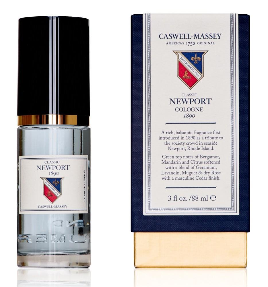 Caswell Massey Classic Newport аромат для мужчин