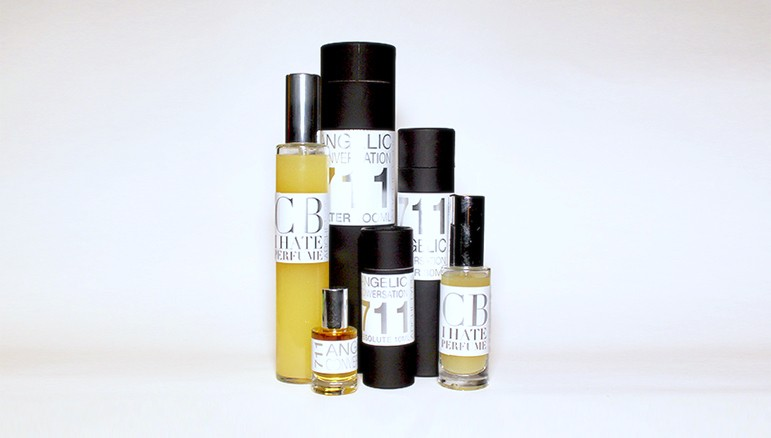 CB I Hate Perfume #711 Angelic Conversation аромат для мужчин и женщин