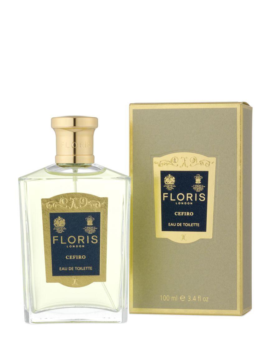 Floris Cefiro аромат для мужчин и женщин