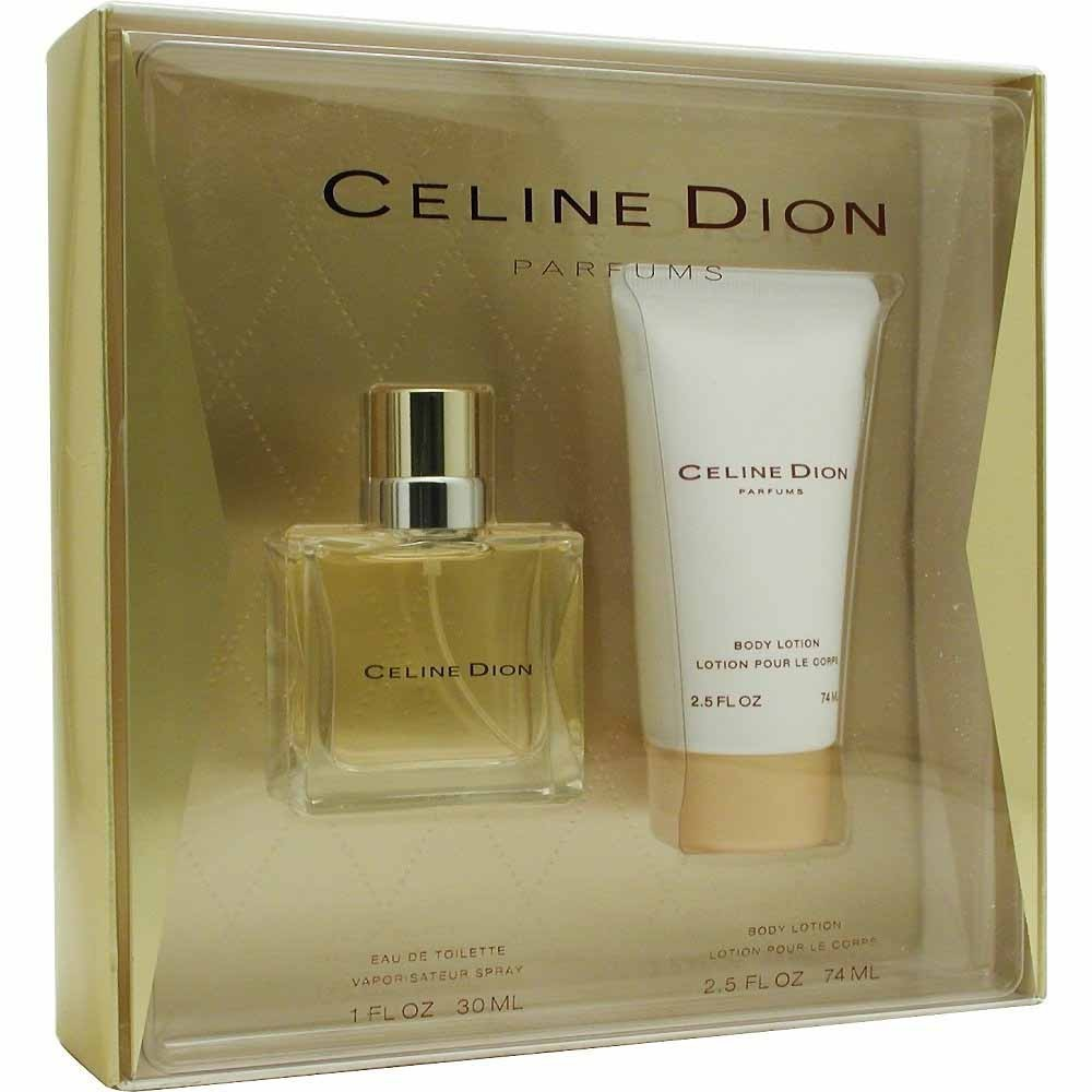 Celine Dion аромат для женщин