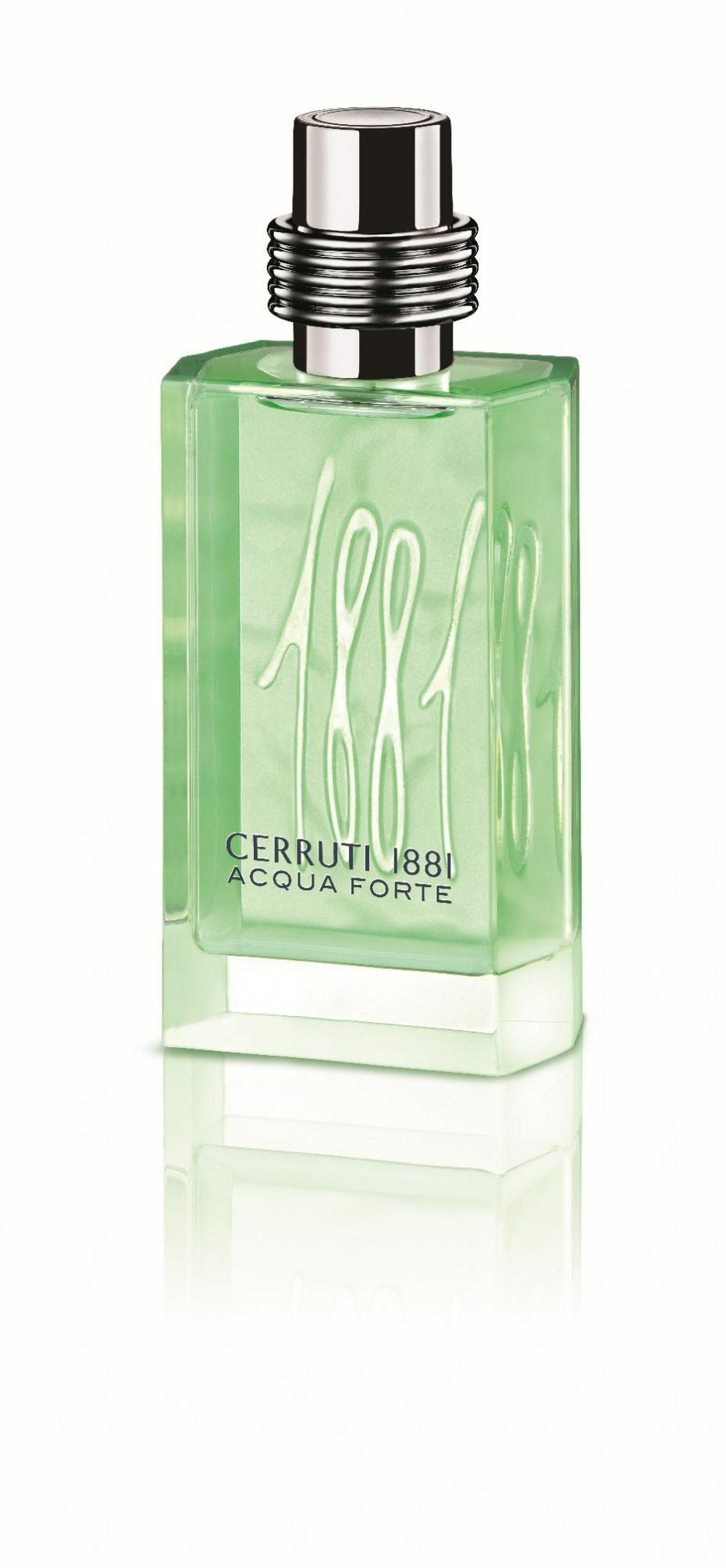 Cerruti 1881 Acqua Forte аромат для мужчин