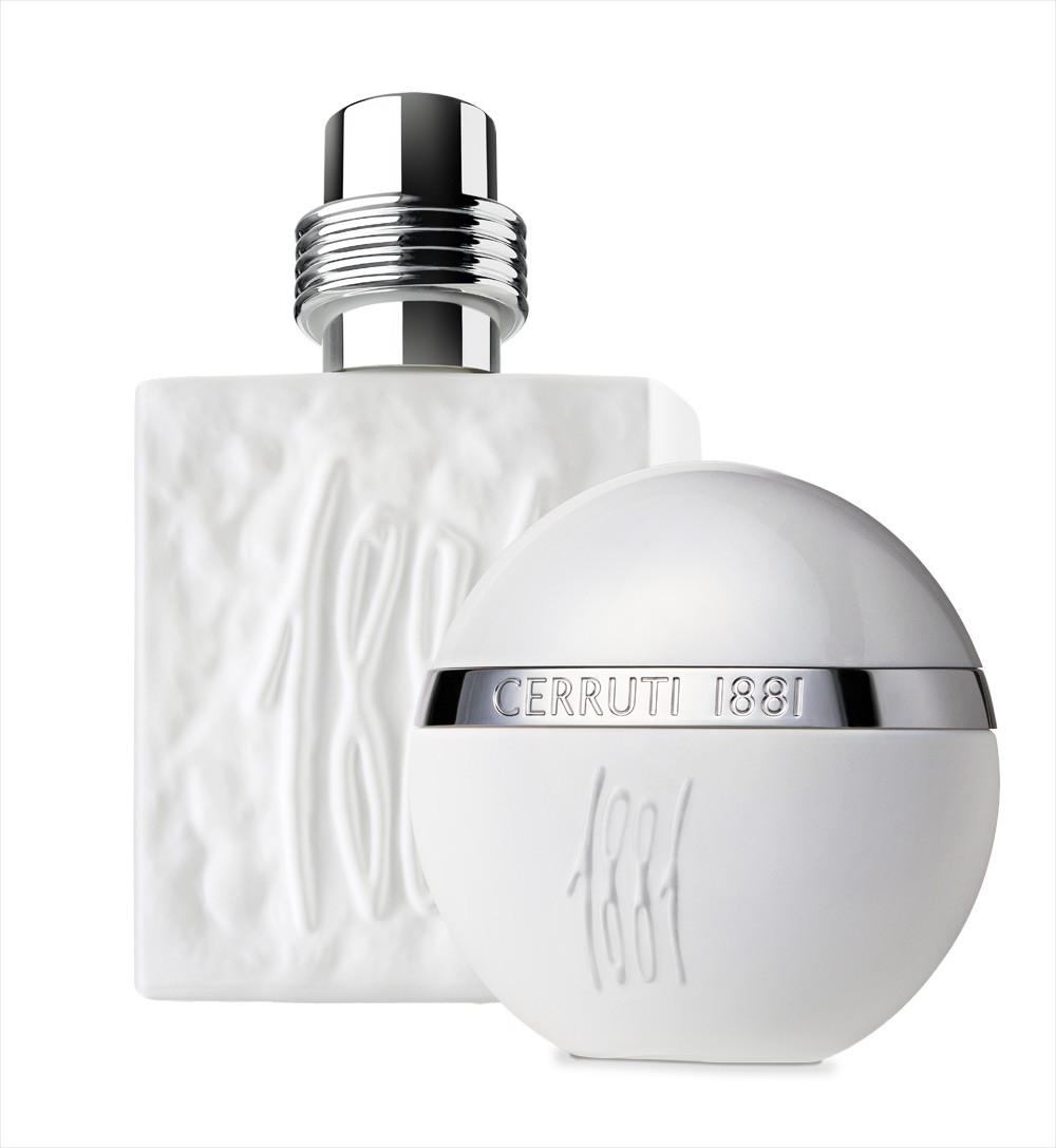 Cerruti 1881 Edition Blanche pour Femme аромат для женщин