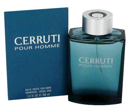 Cerruti pour Homme аромат для мужчин