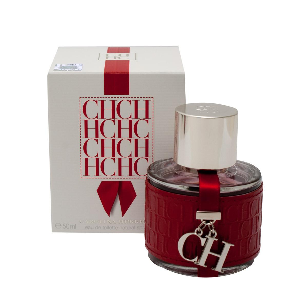 Carolina Herrera CH аромат для женщин