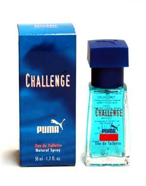 Puma Challenge аромат для мужчин