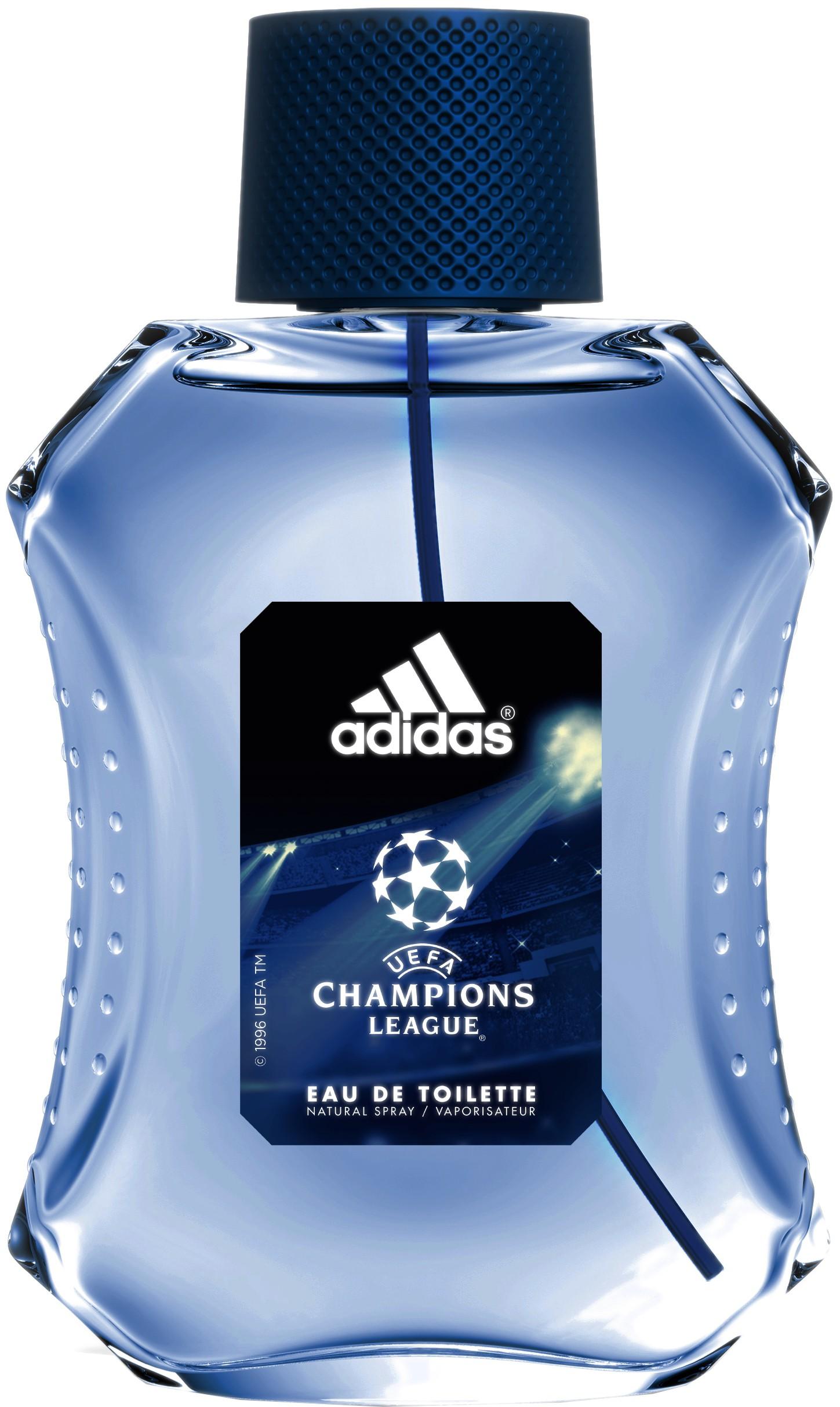 Adidas Champions League 2014 аромат для мужчин