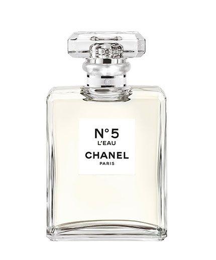 Chanel N°5 L'Eau аромат для женщин