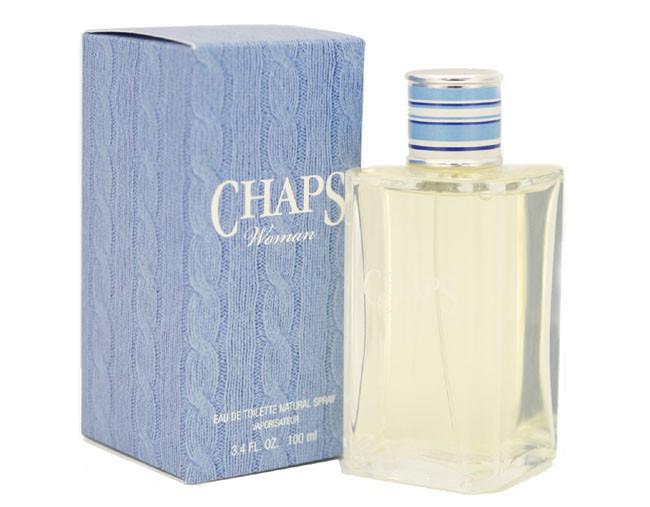 Ralph Lauren Chaps Woman аромат для женщин