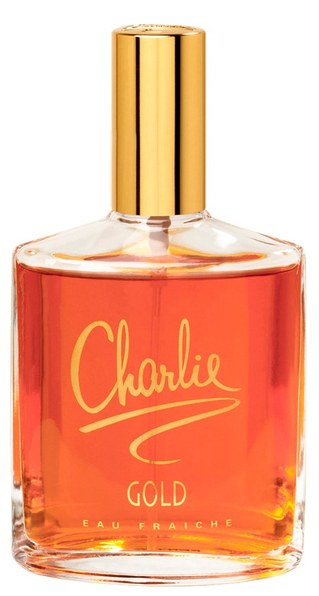 Revlon Charlie Gold аромат для женщин